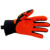 NEW Seibertron High-Vis SDX ORIGINAL Impact Protection Gloves - Orange Hi Vis Palm Industrial Heavy Duty Winter Safety Gloves