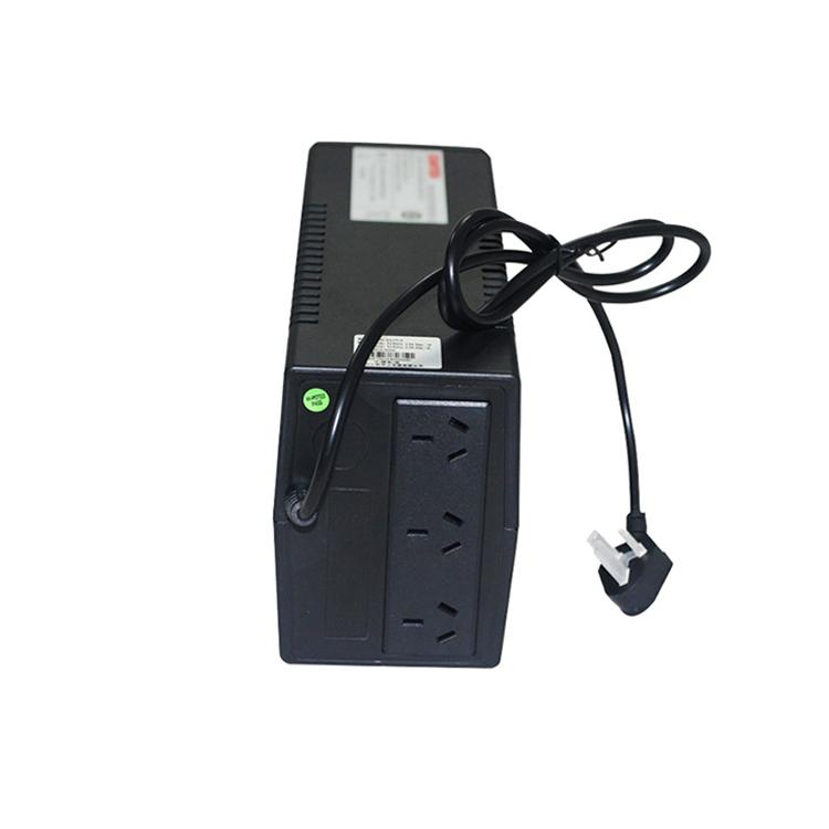 8 IEC Ổ Cắm Nhà Máy Tùy Chỉnh 400VA UPS Power Sao Lưu Điện Cho iMac Ẩn UPS