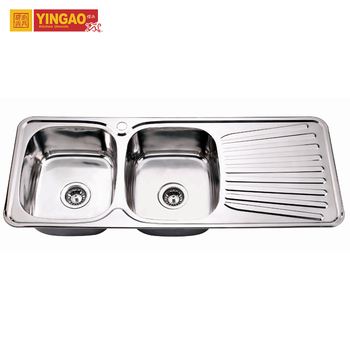 Customize Topmount Undermount Stainless Steel Sinks CUPC Kitchen Sink