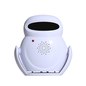 Door Bell Alarm Wireless Sensor Chimes Doorbell