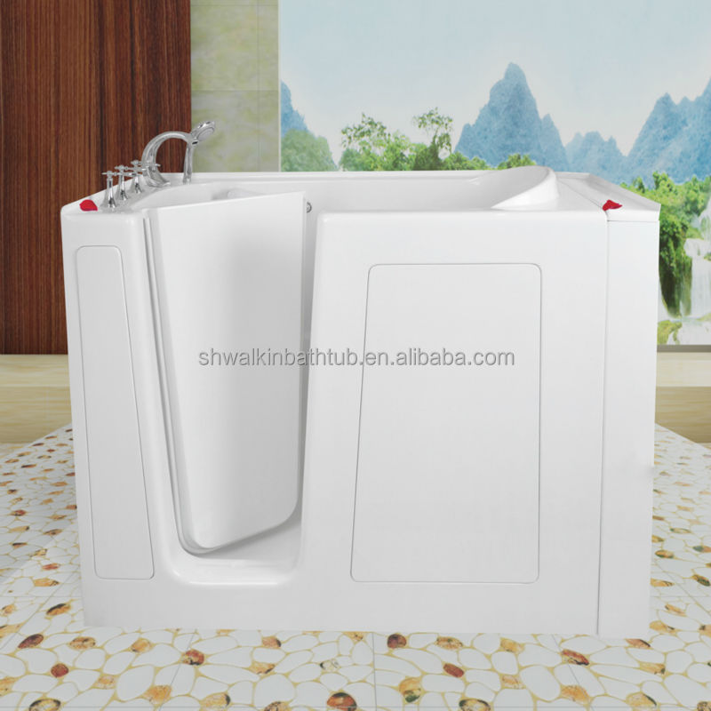 Walk In Tub Shower Combo, Walk In Tub Shower Combo Suppliers And  Manufacturers At Alibaba.com