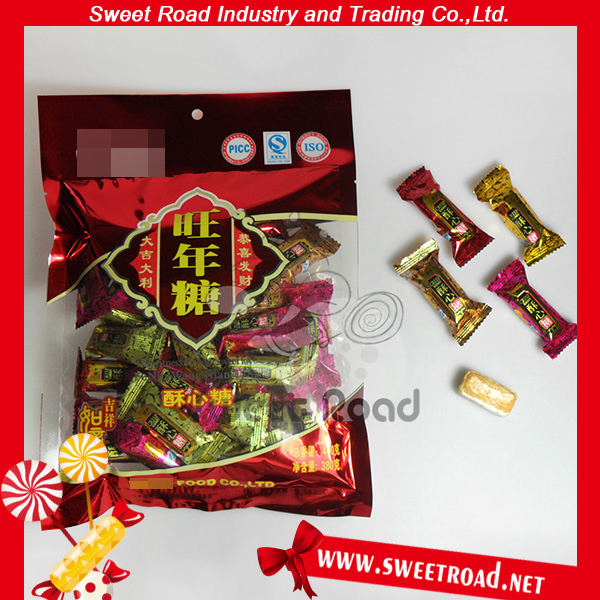 Sweet Chinese Elements Cushions Candy