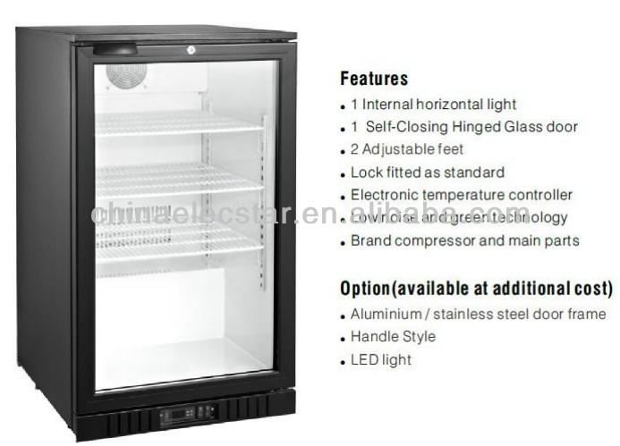 Kühlschrank Lg : Elecstar lg serie glastür große kapazität anzeige zurück bar
