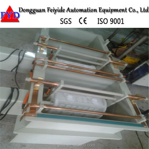 Feiyide Manual Electroplating Barrel Machine for Button Plating