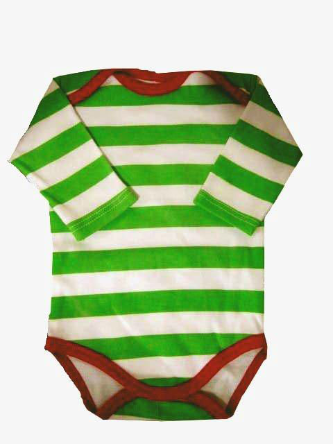 Infant baby Christmas clothes 100% cotton