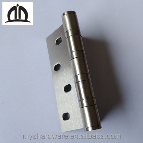 Door & window hinge type production linge making flag pole hinge