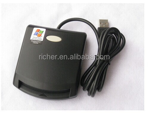 chip card reader smart pos operating system for sale