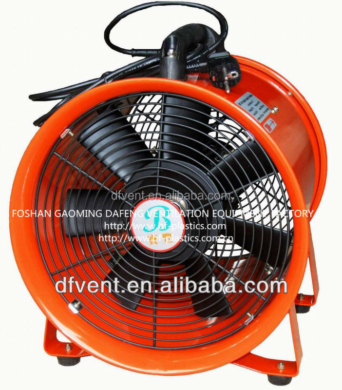 350mm Air Blower Portable Propeller Ventilator   Buy Propeller Ventilator, Portable Ventilator,Ventilation Fan Product On Alibaba.com