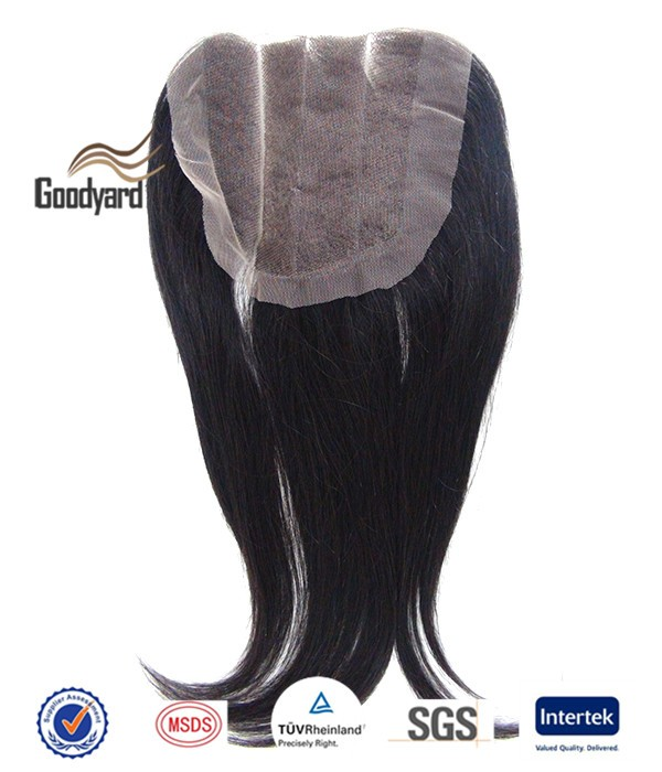 Human Hair Weaves Malaysian Straight Human Hair Bundles With Closure 4*4 Lace Closure Free/middle/three Part Non-remy Hair Extension Last Style