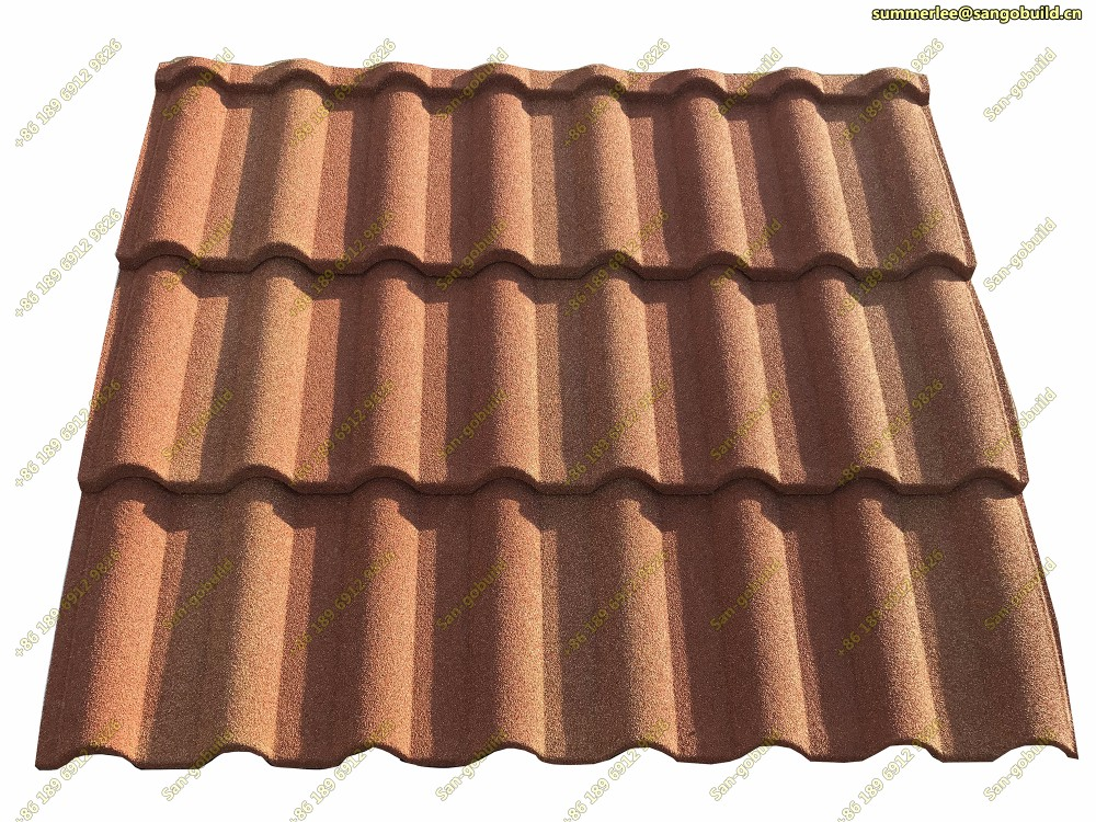 Roofing Materials Philippines Prices Colors Flat