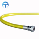Cheap Yellow concrete PVC hose/pvc gas hose