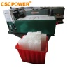 customized 2 ton bag ice block machine for africa