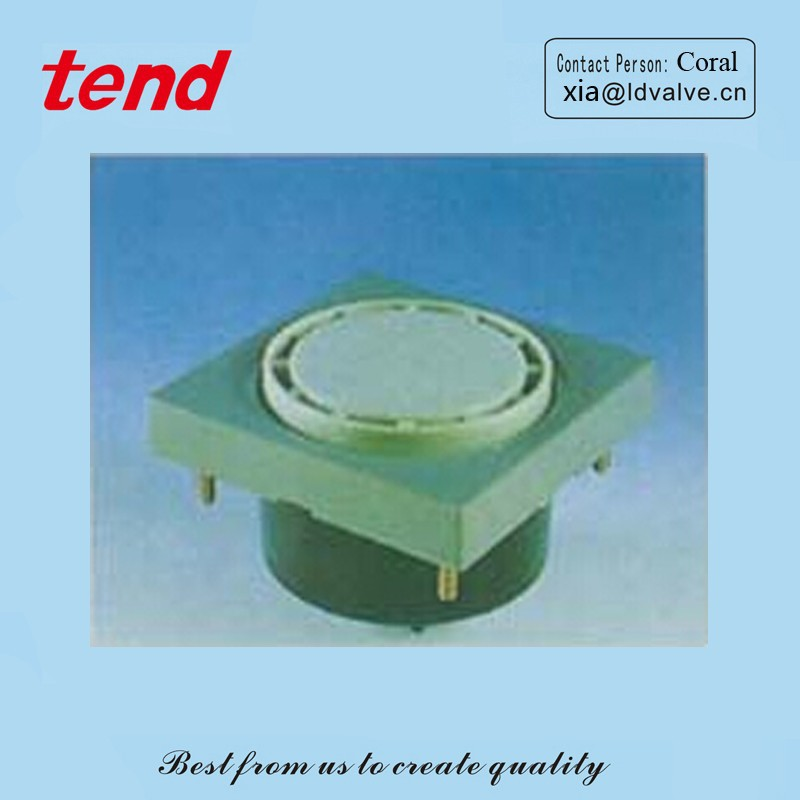 Tend Surface Mounting Type Buzzer TBY-220 (220VAC)