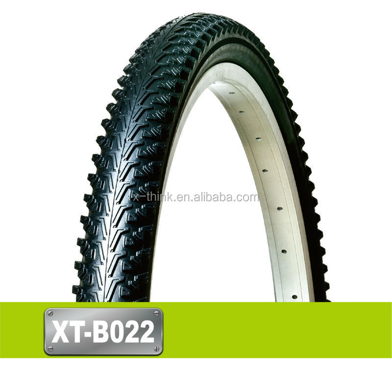 High quality MTB bicycle tire 26x1.95