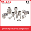 SS316 Tube Fittings, Swagelok tube fitting, straight union