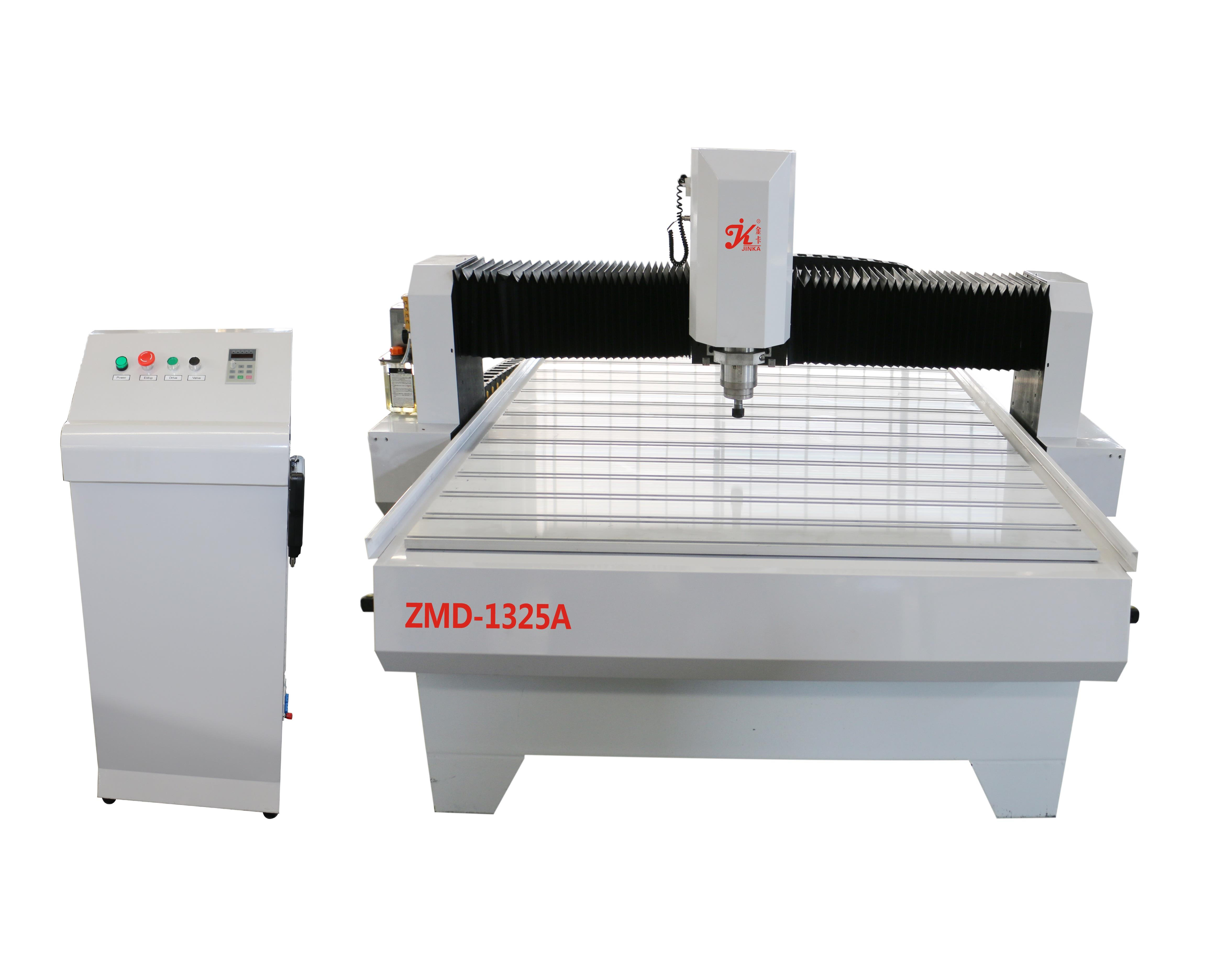 JINKA/ZMD1325 CNC router/cutting machine/ engraver/woodworking