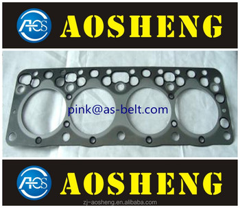 High quality,hot selling engine cylinder head gaskets with OEM:11044-09W00