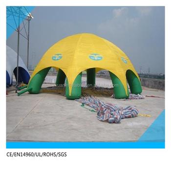 Dia 8 Metro Tente Igloo Gonflable Pour Jardin Belvédère Extérieur ...
