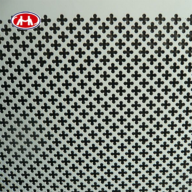perforated metal mesh top selling direct factory good and inexpensive