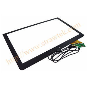 New Design Top Selling 17 Inch Capacitive Touch Screen Touch Panel For Wide Applacation