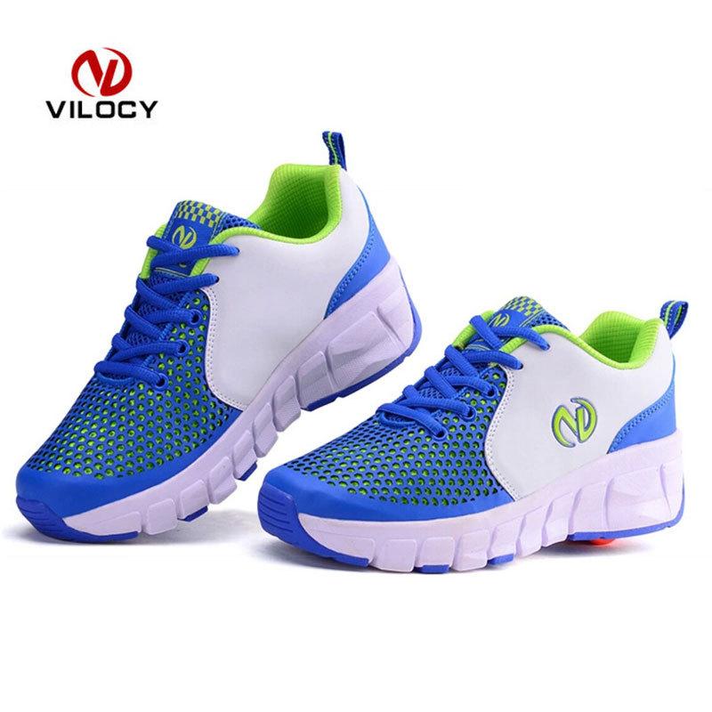d04c01521787 Get Quotations · Heelys Jazzy Junior Zapatillas Ruedas Deportivas Ninos  Roller Shoes Sneakers With wheels Adykts Boys Girls Sport