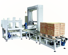 XFC-MD Automatische emmer palletizer <span class=keywords><strong>machine</strong></span>