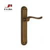 New design door handles and locks for middle east market Z85181-Z232