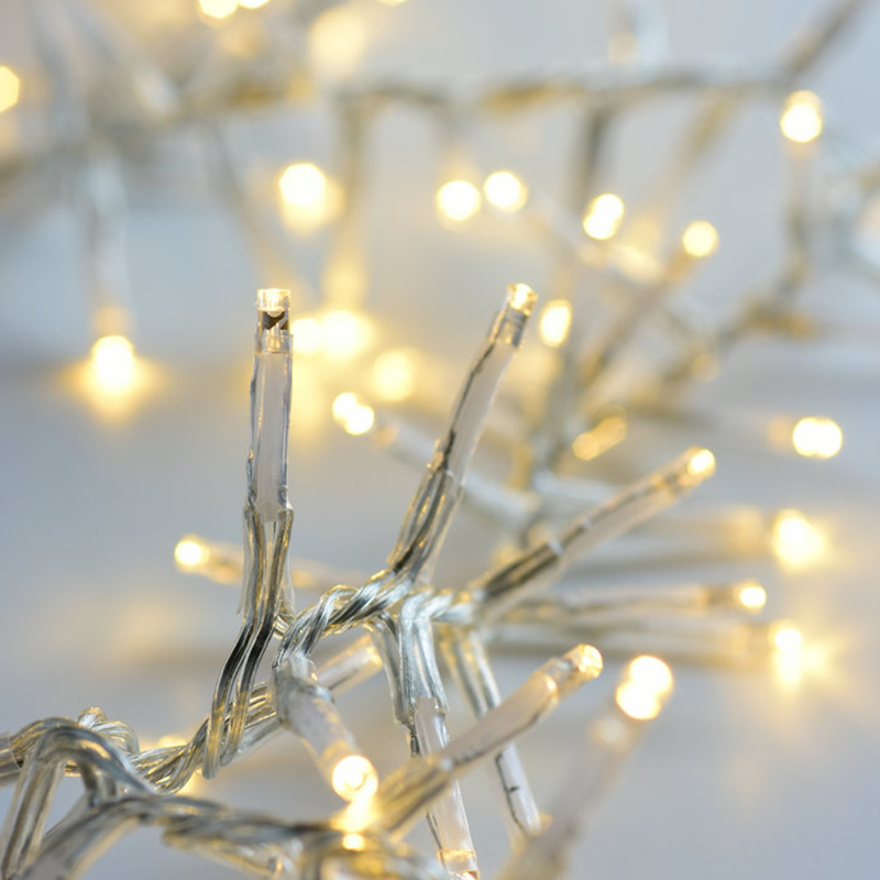 LED String Fairy Light for Wedding Christmas Party Holiday light