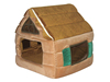 QQFactory China Wholesale Wooden Dog Cage & Wooden Dog House