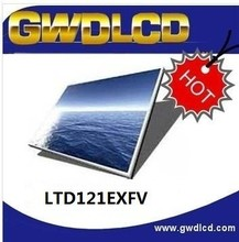 LTD121EXFV cheap new laptop parts for 12.1 inch lcd display