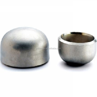 ANSI BUTT-welding forged 1 inch stainless steel pipe fittings