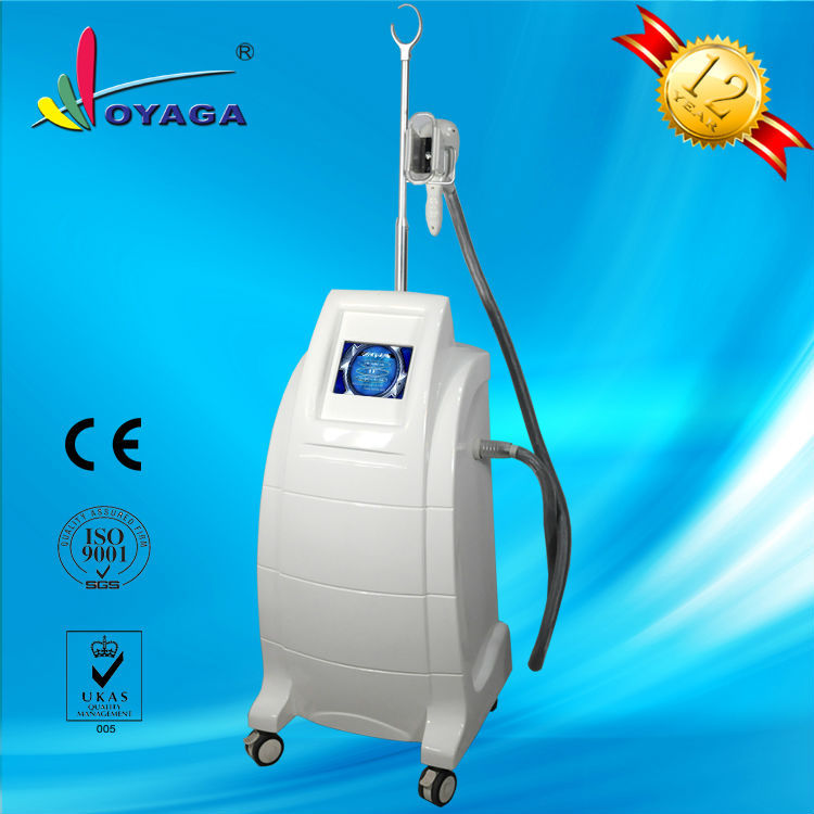 Lipo cavitation cryo electrophoresis body fat reducer body fit equipment MY-99