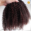 Supply highest quality no tangle no shedding hair directly from india