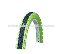 22-28 Inches Bicycle Tyre Tire 26*2.125 in many colors factory price