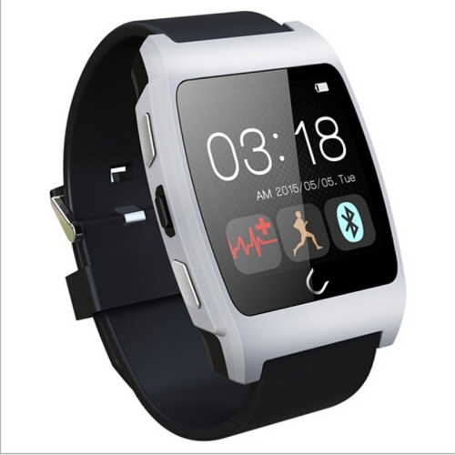 Bluetooth Smart Watch WristWatch UX UWatch for Samsung S4/Note 2/Note 3 HTC LG Huawei Xiaomi Android Phone Smartphone smartwatch