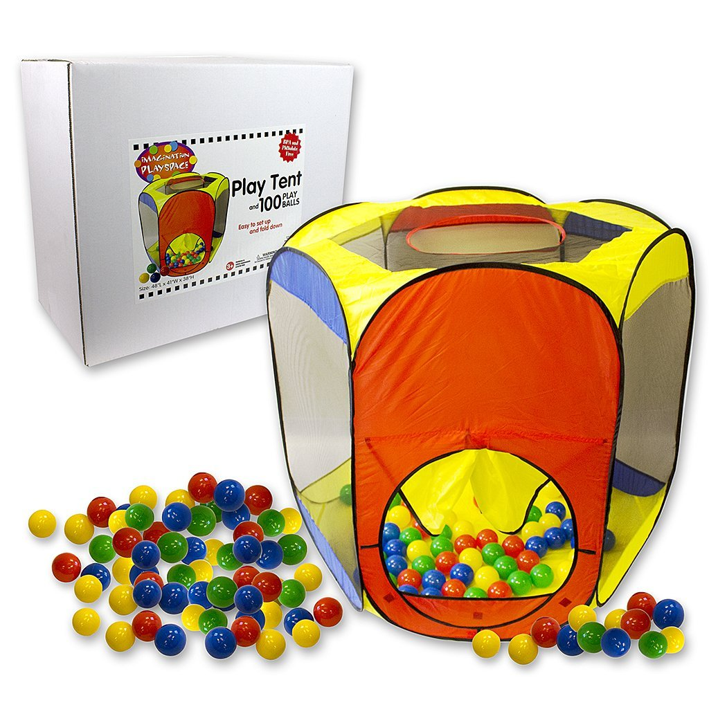 ... Play Tent with 100 Balls- Indoor and Outdoor Easy Folding Ball Pit with Carrying Case  sc 1 st  Alibaba.com & Cheap Ball Pit Play Tent find Ball Pit Play Tent deals on line at ...