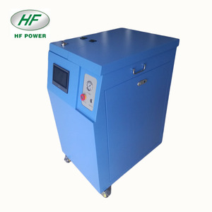 hho hydrogen powered free electricity generator