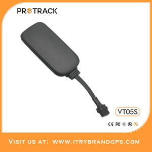 Mini GPS TRACKER Global Tracking Device GSM GPRS Auto location report SOS  Concox GT06 VT05S TK103 BW08
