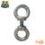 best quality forged din580 hook eye bolt