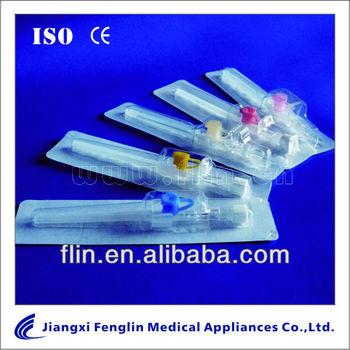 I.v Catheter / I.v Cannula / Intravenous Catheter