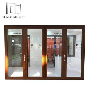 Teeyeo Jakarta Cheap House Folding Doors Industrial For Sale - Buy ...