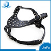 Factory WholeSale Premium Leather Pet Dog Training Harness