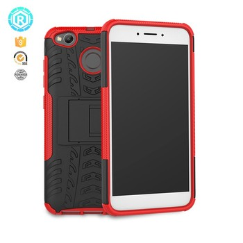 new style 6bfe1 45c5d Armor Kickstand Back Cover Case For Xiaomi Redmi 4 India Version For Redmi  4x - Buy For Redmi 4 Case,Back Cover For Redmi 4,Case For Redmi 4 Product  ...