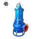 40m head submersible slurry pump used in underground mining