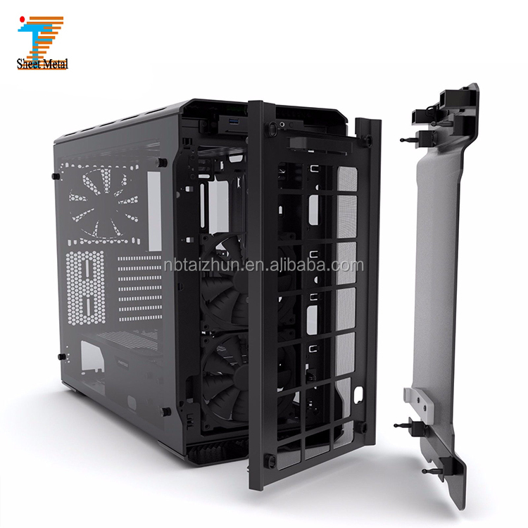 OEM-PC Gaming Chassis Box Torre Del Computer ATX