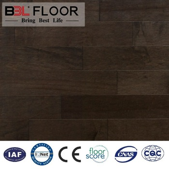 OEM acceptable local wood flooring high quality