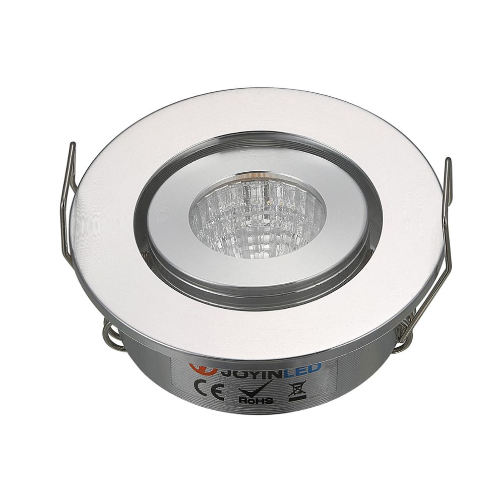 China Manufacture Wholesale Price 3W LED Cob Black Housing Ceiling Led Spot Light Led Spotlight12V