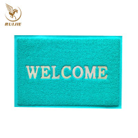 RUIJIE 2018 Hot selling PVC vinyl mat