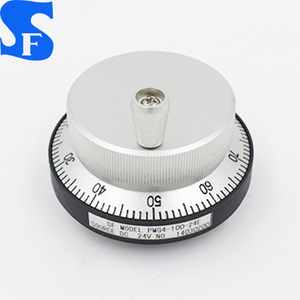 manufacture company solid optical incremental rotary encoder