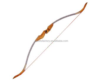c01995a4e Novo Design Tradicional Arco E Flecha Arco e Flecha 40-50 lbs Derrubar Arcos  Arcos